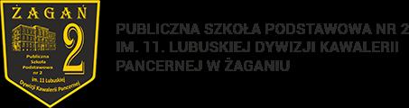 Publiczna Szkoła Podstawowa nr 2 im. 11 Lubuskiej Dywizji Kawalerii Pancernej